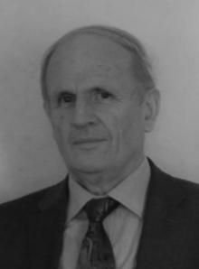 PATRICK F. COSGRAVE